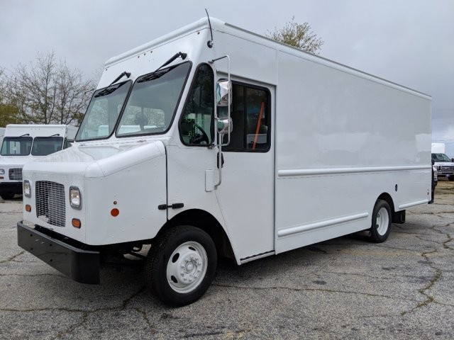 2019 F-59 RWD,  Utilimaster Step Van / Walk-in #K0A06252 - photo 5