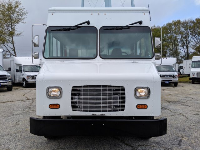 2019 F-59 RWD,  Utilimaster Step Van / Walk-in #K0A07092 - photo 6