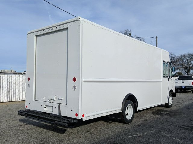 2019 F-59 RWD, Utilimaster Step Van / Walk-in #K0A16222 - photo 1