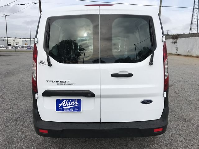2019 Transit Connect 4x2,  Empty Cargo Van #K1383540 - photo 5
