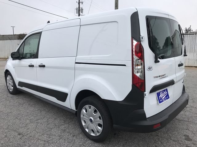 2019 Transit Connect FWD,  Empty Cargo Van #K1383542 - photo 5