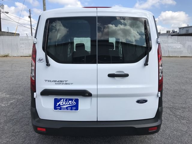 2019 Transit Connect 4x2,  Empty Cargo Van #K1383543 - photo 4