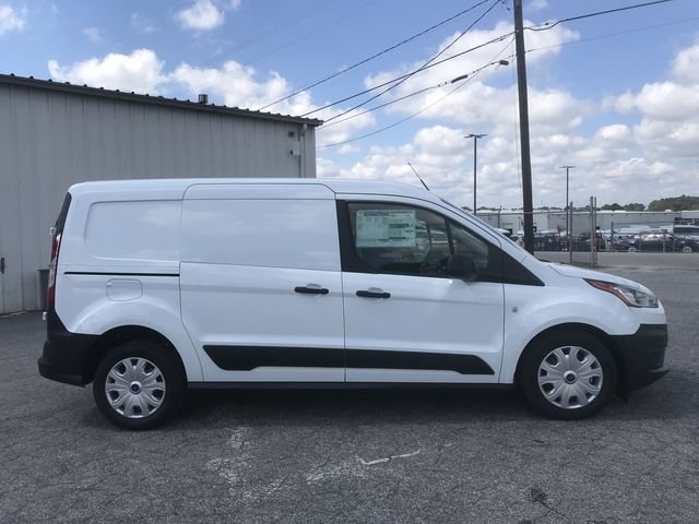 2019 Transit Connect 4x2,  Empty Cargo Van #K1383544 - photo 4