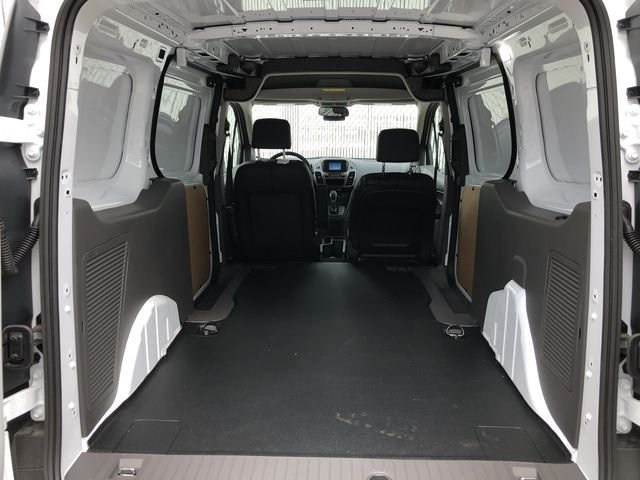 2019 Transit Connect 4x2,  Empty Cargo Van #K1383547 - photo 14