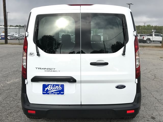 2019 Transit Connect FWD,  Empty Cargo Van #K1383548 - photo 4