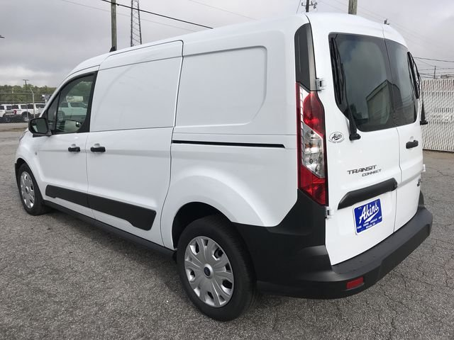 2019 Transit Connect 4x2,  Empty Cargo Van #K1383548 - photo 5