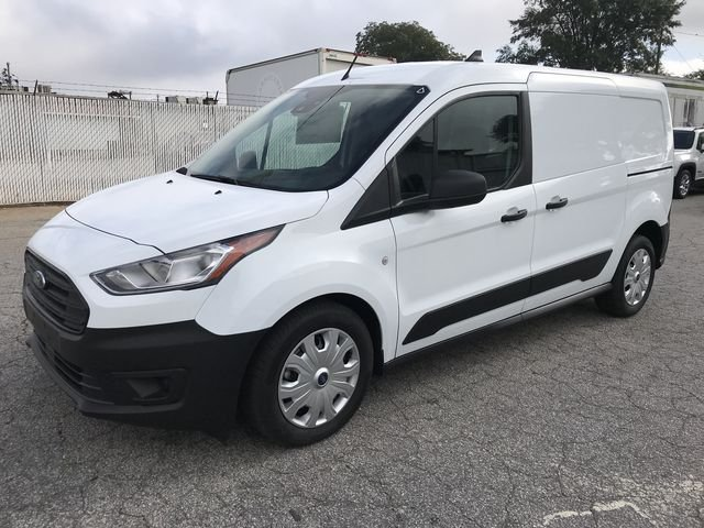 2019 Transit Connect FWD,  Empty Cargo Van #K1383548 - photo 6