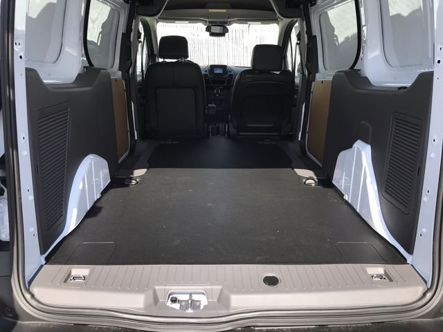 2019 Transit Connect 4x2,  Empty Cargo Van #K1392535 - photo 2