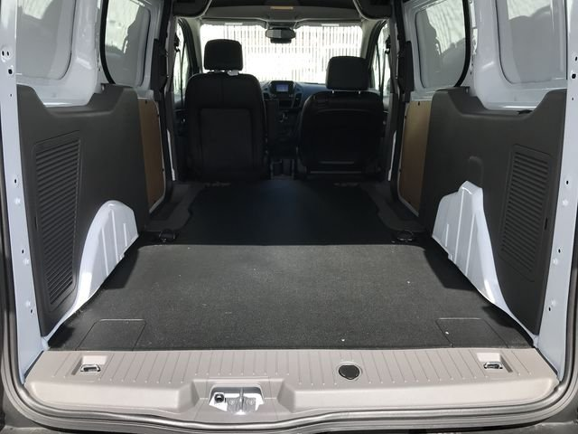 2019 Transit Connect 4x2,  Empty Cargo Van #K1392537 - photo 2