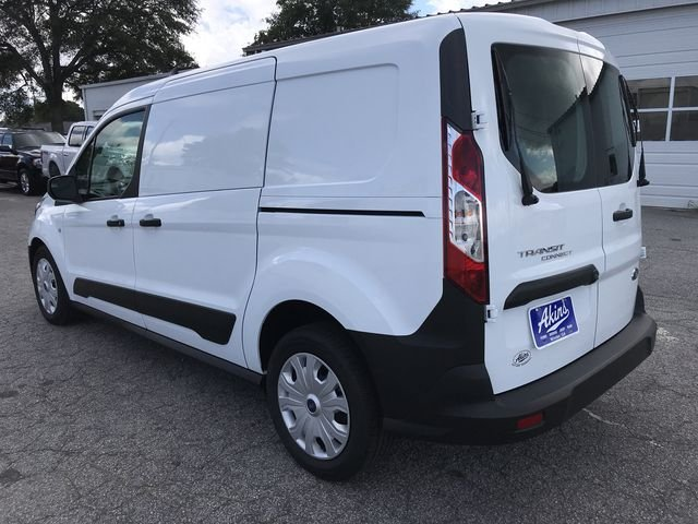 2019 Transit Connect 4x2,  Empty Cargo Van #K1392537 - photo 5