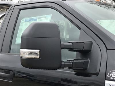 2019 F-550 Regular Cab DRW 4x4,  Vulcan Wrecker Body #KDA06540 - photo 9
