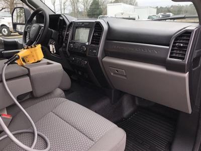 2019 F-550 Regular Cab DRW 4x4,  Vulcan Wrecker Body #KDA06540 - photo 13