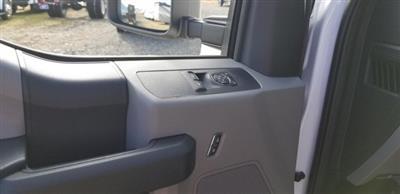 2019 F-550 Regular Cab DRW 4x4, PJ's Platform Body #KDA27454 - photo 8
