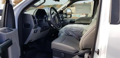 2019 F-550 Regular Cab DRW 4x4, PJ's Platform Body #KDA27454 - photo 9