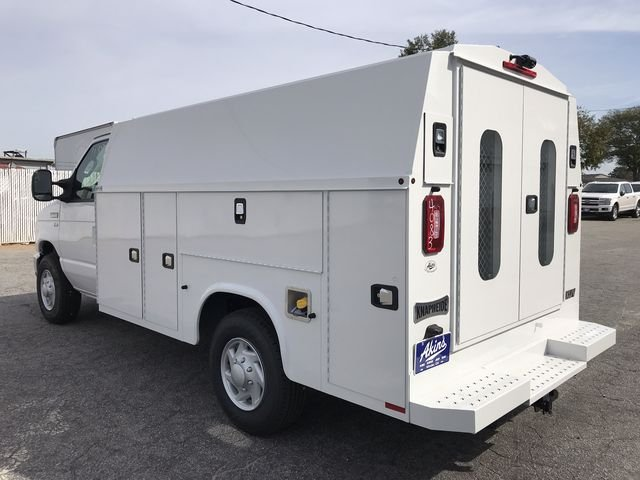 2019 E-350 RWD,  Knapheide Service Utility Van #KDC00465 - photo 4