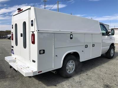2019 Ford E-350 RWD, Knapheide Service Utility Van #KDC01596 - photo 1