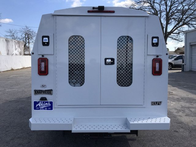 2019 E-350 RWD,  Knapheide Service Utility Van #KDC01598 - photo 4