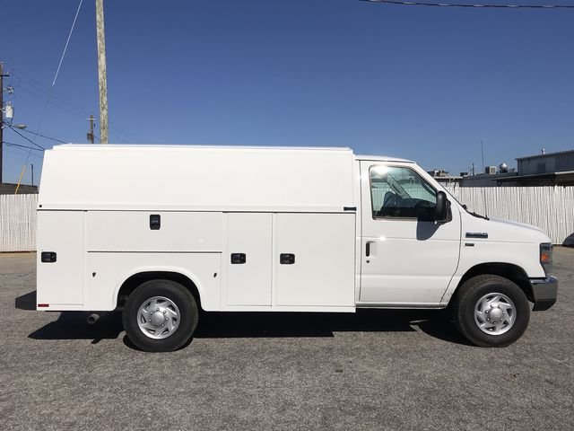 2019 E-350 RWD,  Knapheide Service Utility Van #KDC06833 - photo 4