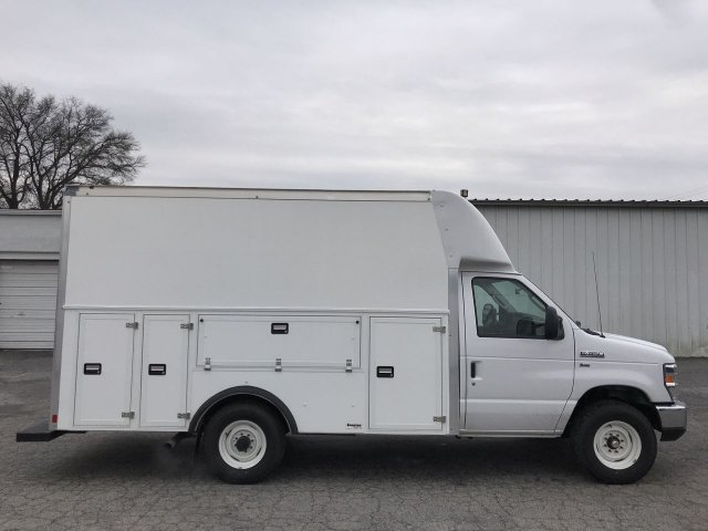 2019 E-350 RWD,  Supreme Service Utility Van #KDC09094 - photo 3