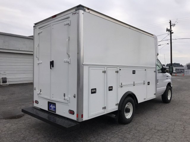 2019 E-350 RWD,  Supreme Service Utility Van #KDC09094 - photo 2