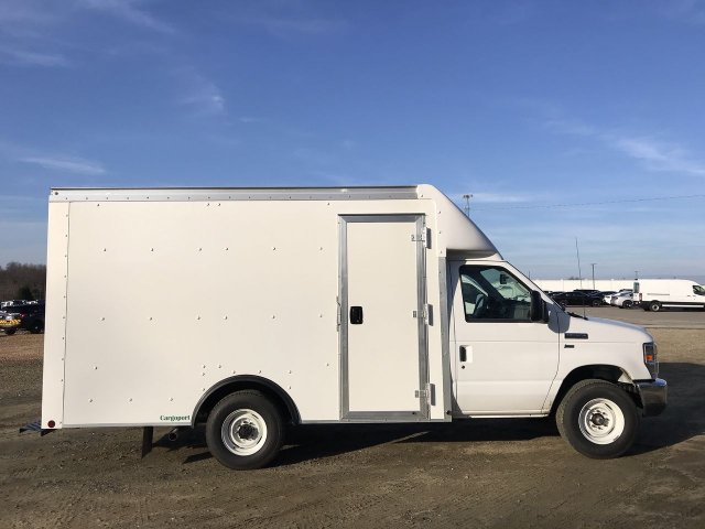 2019 E-350 4x2,  Rockport Cutaway Van #KDC09163 - photo 4