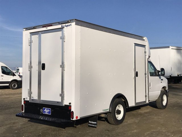 2019 E-350 4x2,  Rockport Cutaway Van #KDC09163 - photo 2