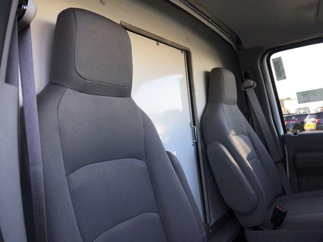 2019 E-350 RWD,  Supreme Cutaway Van #KDC09870 - photo 13