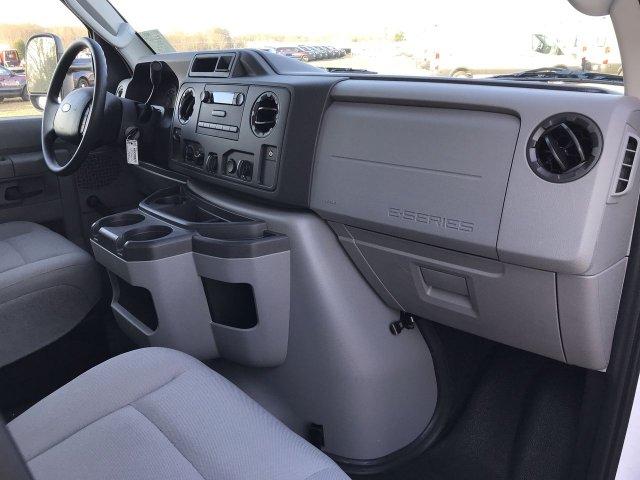 2019 E-350 RWD,  Supreme Cutaway Van #KDC09870 - photo 15
