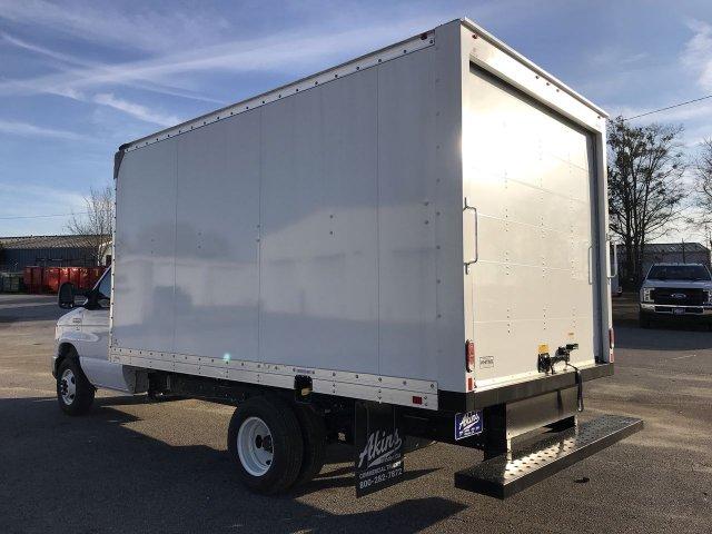 2019 E-350 RWD,  Supreme Cutaway Van #KDC09870 - photo 5