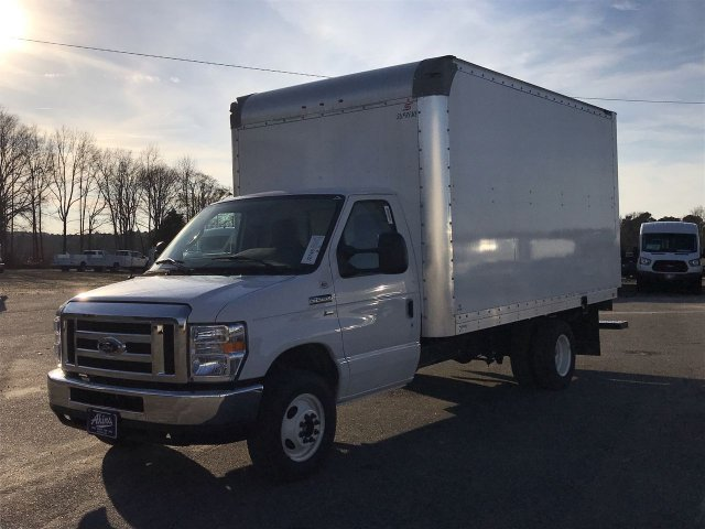 2019 E-350 4x2,  Supreme Cutaway Van #KDC09870 - photo 6