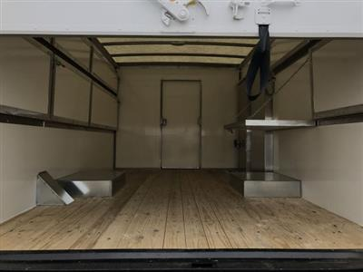 2019 E-350 RWD,  Supreme Spartan Cargo Cutaway Van #KDC25848 - photo 11