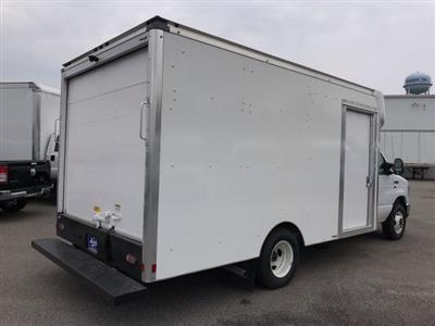 2019 E-350 RWD,  Supreme Spartan Cargo Cutaway Van #KDC25848 - photo 2