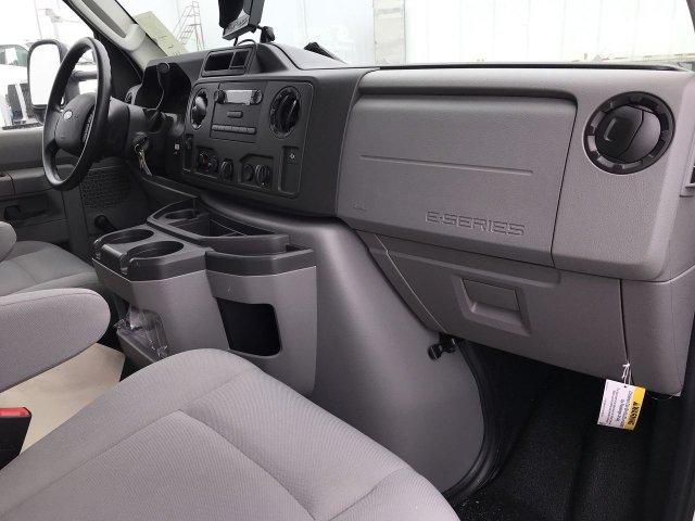 2019 E-350 RWD,  Supreme Cutaway Van #KDC25851 - photo 15