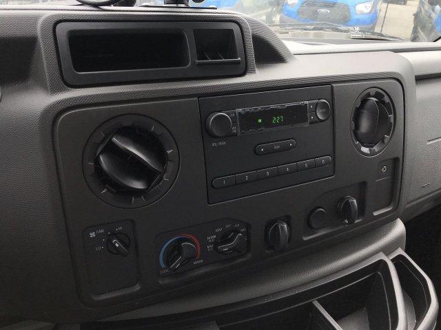 2019 E-350 RWD,  Supreme Cutaway Van #KDC25851 - photo 16