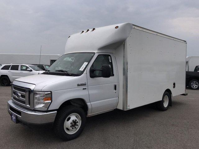 2019 E-350 RWD,  Supreme Cutaway Van #KDC25851 - photo 6