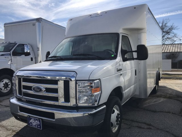 2019 E-350 RWD,  Rockport Cutaway Van #KDC25907 - photo 6