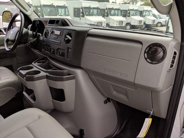 2019 E-350 RWD,  Rockport Cutaway Van #KDC25909 - photo 13