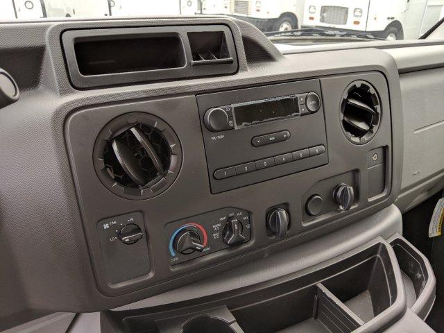 2019 E-350 RWD,  Rockport Cutaway Van #KDC25909 - photo 17