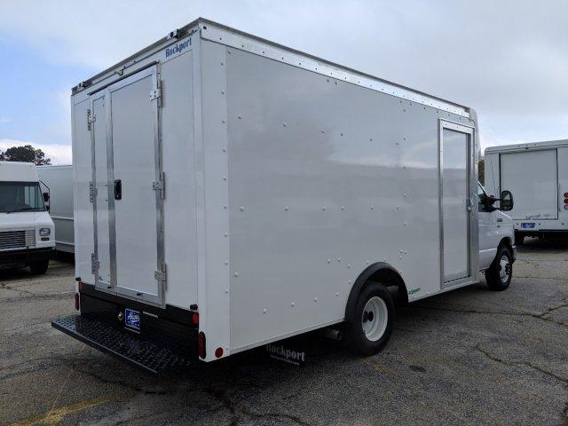 2019 E-350 RWD,  Rockport Cutaway Van #KDC25909 - photo 2