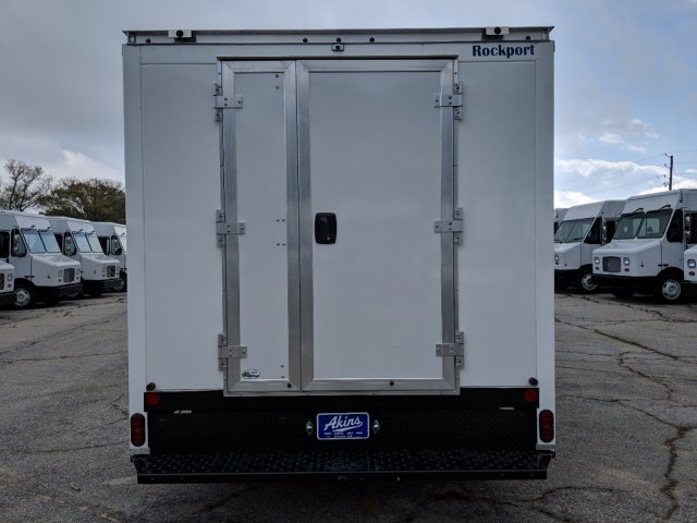 2019 E-350 RWD,  Rockport Cutaway Van #KDC25909 - photo 3