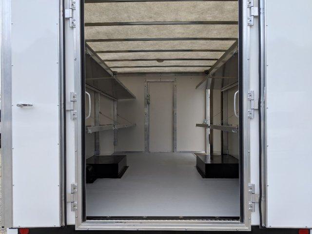 2019 E-350 RWD,  Rockport Cutaway Van #KDC25909 - photo 5