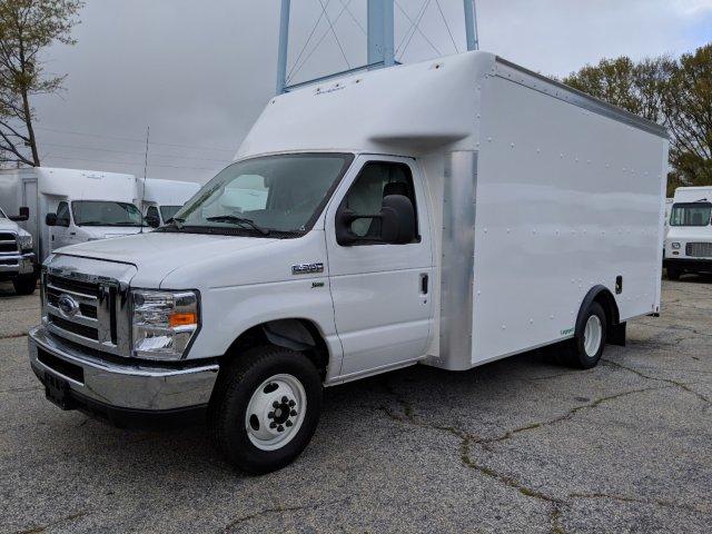 2019 E-350 RWD,  Rockport Cutaway Van #KDC25909 - photo 7