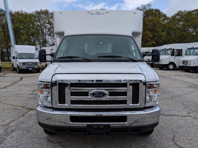 2019 E-350 RWD,  Rockport Cutaway Van #KDC25909 - photo 8