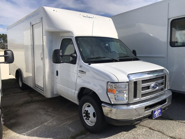 2019 E-350 RWD,  Rockport Cutaway Van #KDC25912 - photo 3