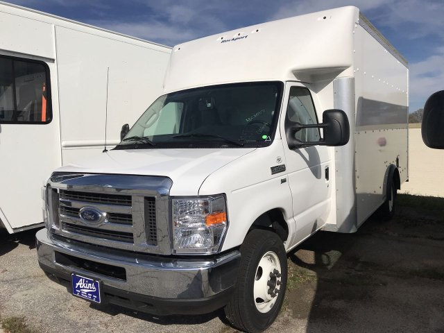 2019 E-350 RWD,  Rockport Cutaway Van #KDC25917 - photo 6