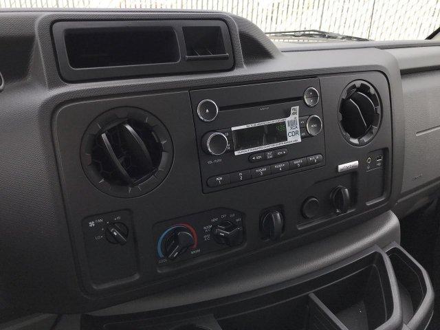 2019 E-450 RWD,  Supreme Cutaway Van #KDC27414 - photo 15