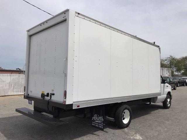 2019 E-450 RWD,  Supreme Cutaway Van #KDC27414 - photo 2