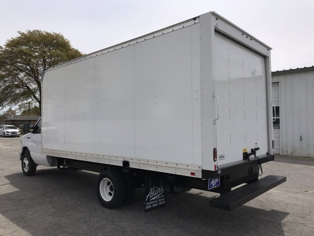 2019 E-450 RWD,  Supreme Cutaway Van #KDC27414 - photo 5