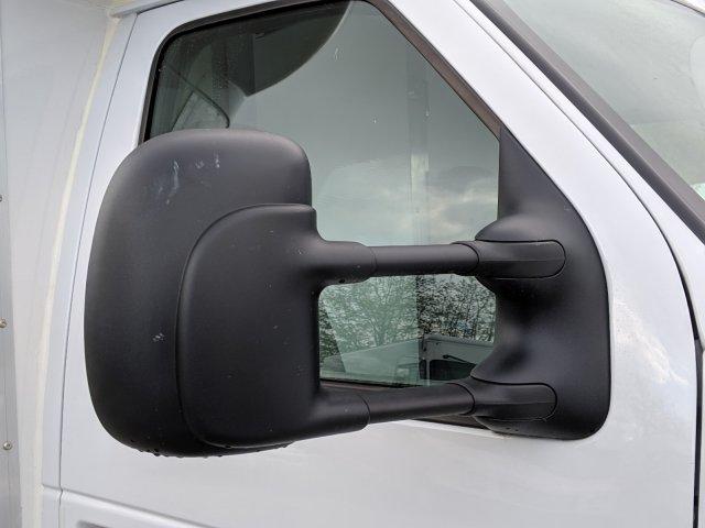 2019 E-350 RWD,  Rockport Cutaway Van #KDC27550 - photo 11
