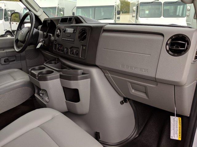 2019 E-350 RWD,  Rockport Cutaway Van #KDC27550 - photo 14